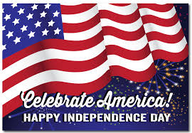 Happy Independence Day from Capital Wraps