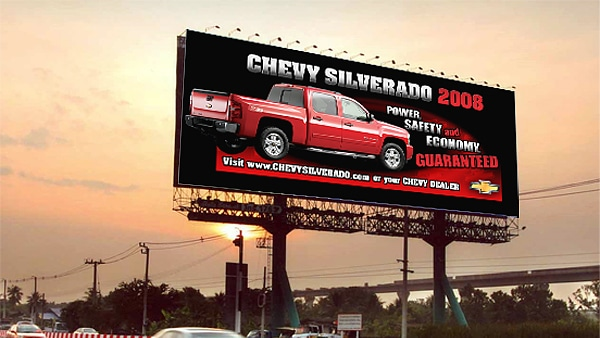 Capital Ford Raleigh >> Dealership Graphics Gain Exposure with On Site Billboards ...